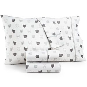 Whim by Martha Stewart Collection Novelty sheets